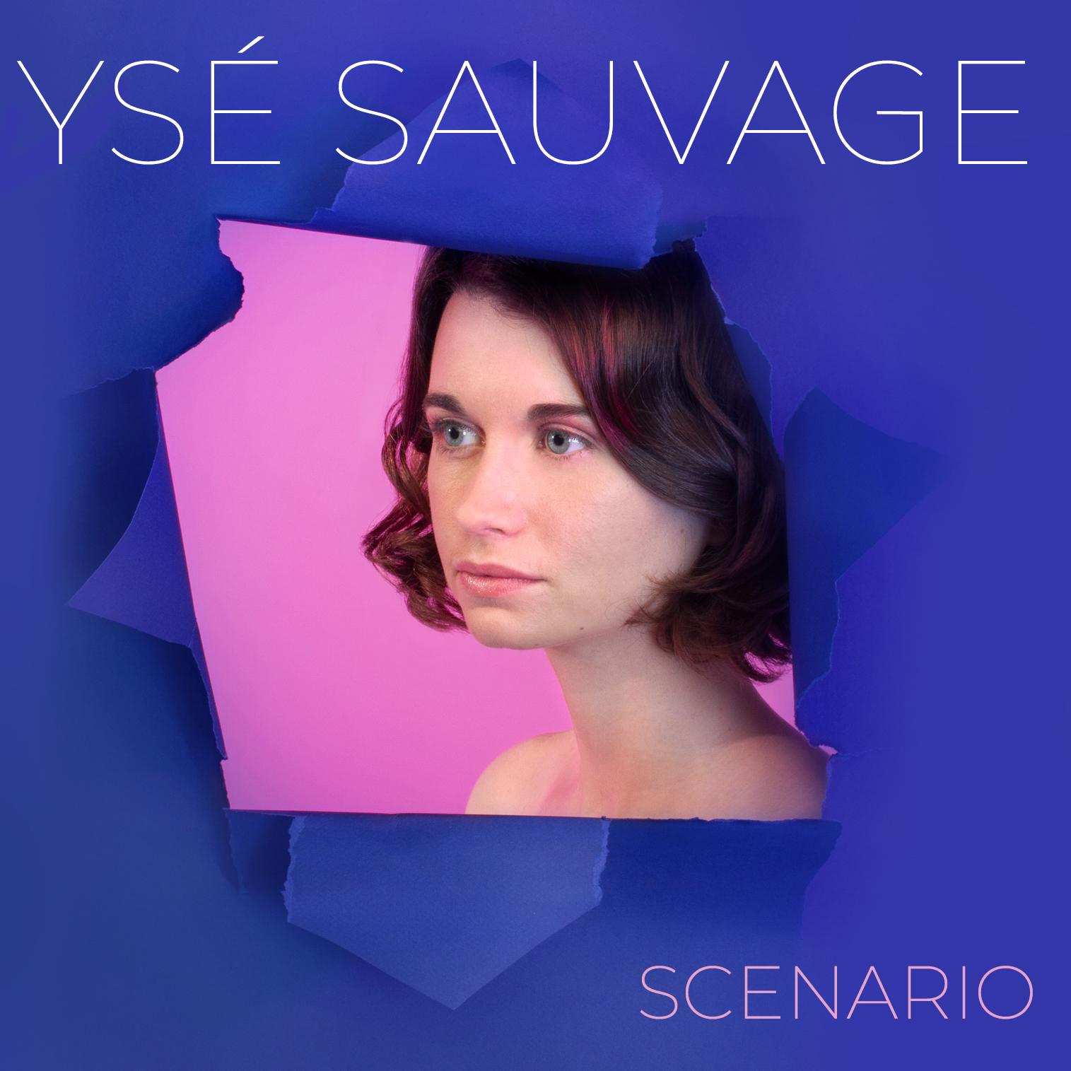 Ysé Sauvage