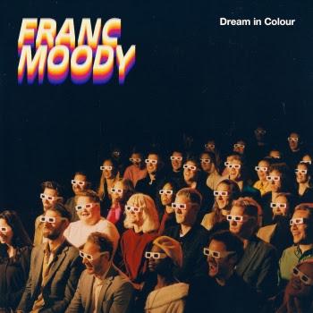 Franc Moody - KAO MAG