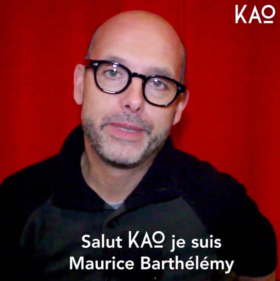 MOBILEFILMFESTIVAL - KAO MAG