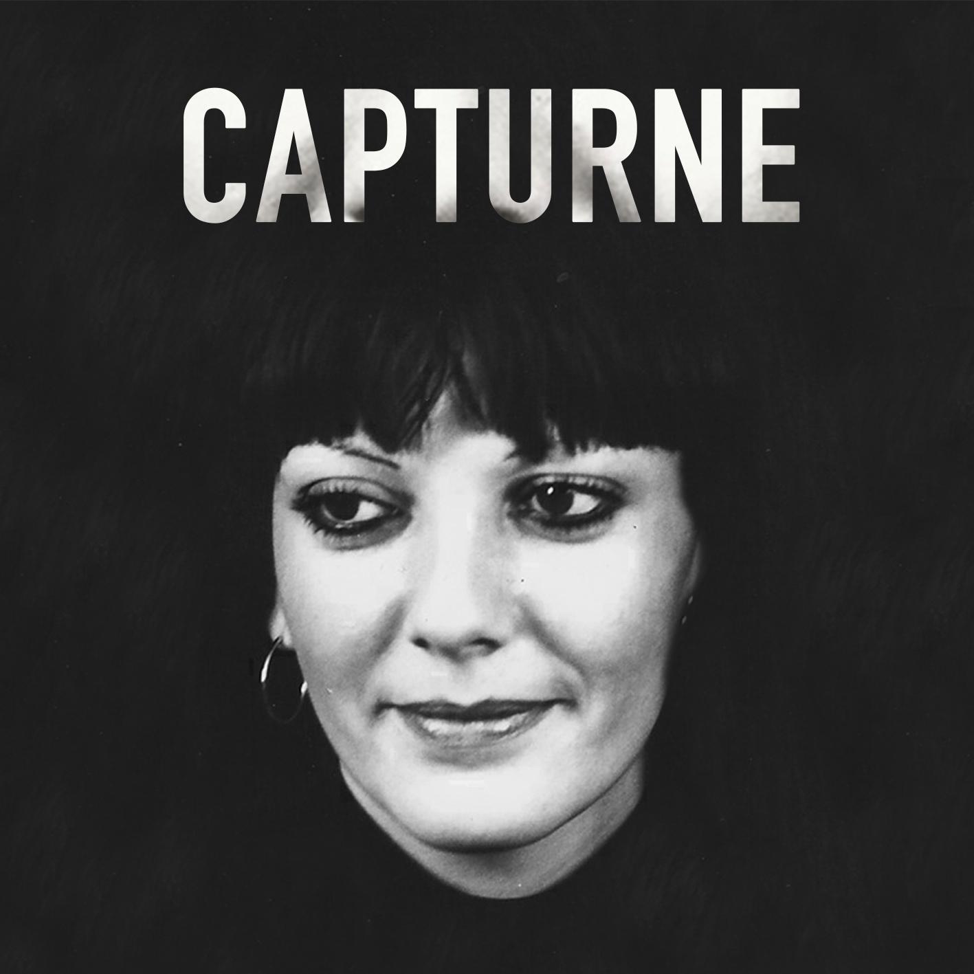 Capturne - pochette EP