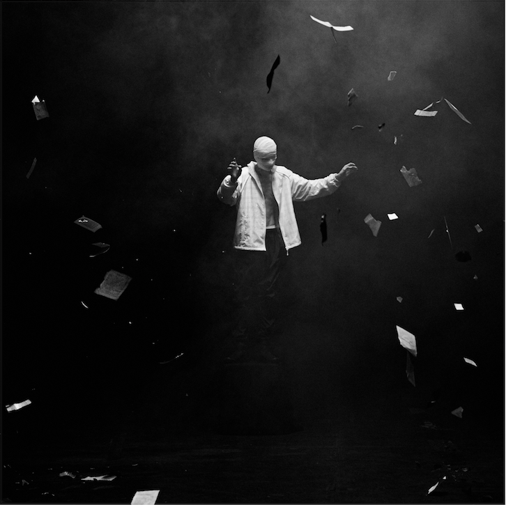 YUZMV - La relève rap - KAO MAG