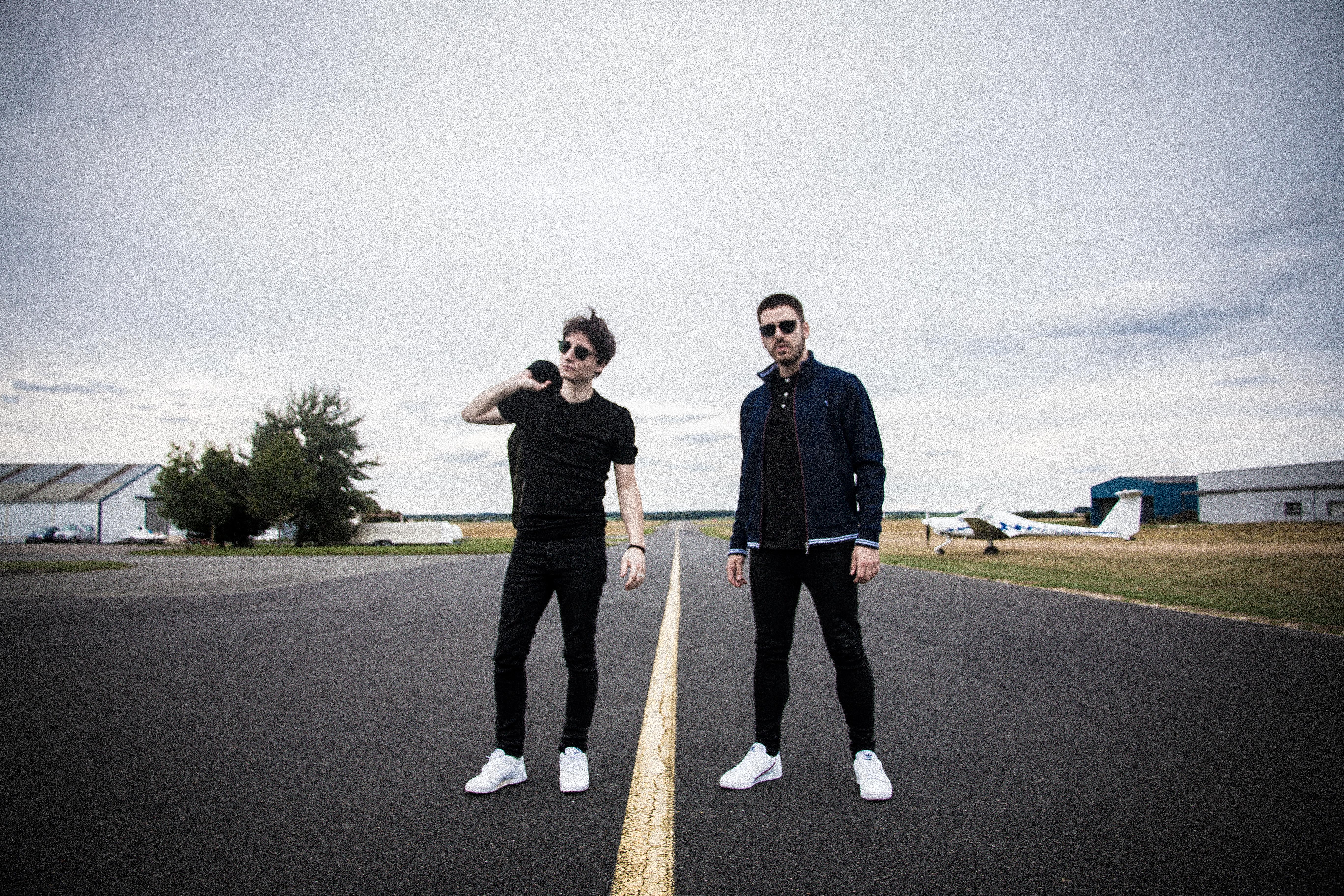 Edgär - duo de musique électro pop français