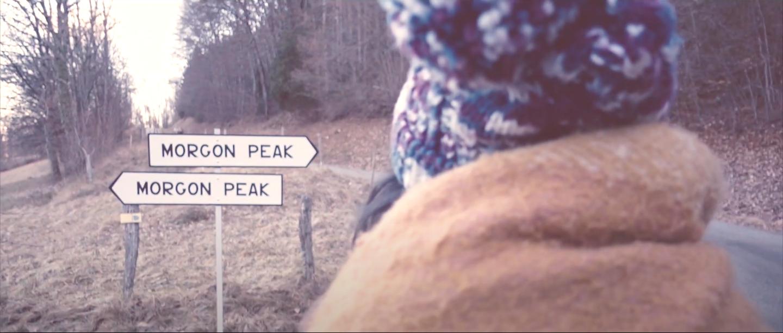 Le groupe de folk The Yokel - Morgon Peak (album Y) - KAO MAG
