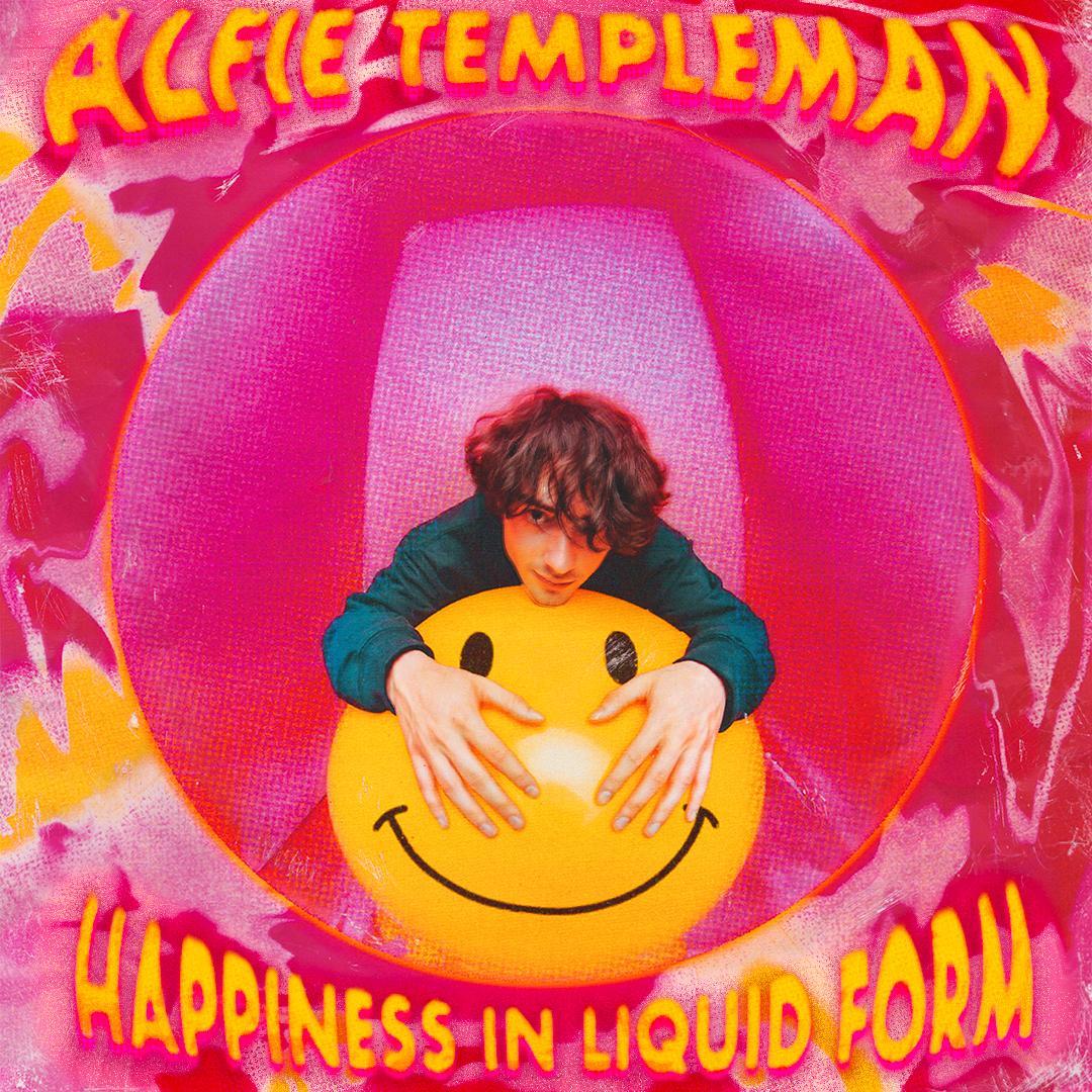 Happiness in Liquid Form - Alfie Templeman - Musique