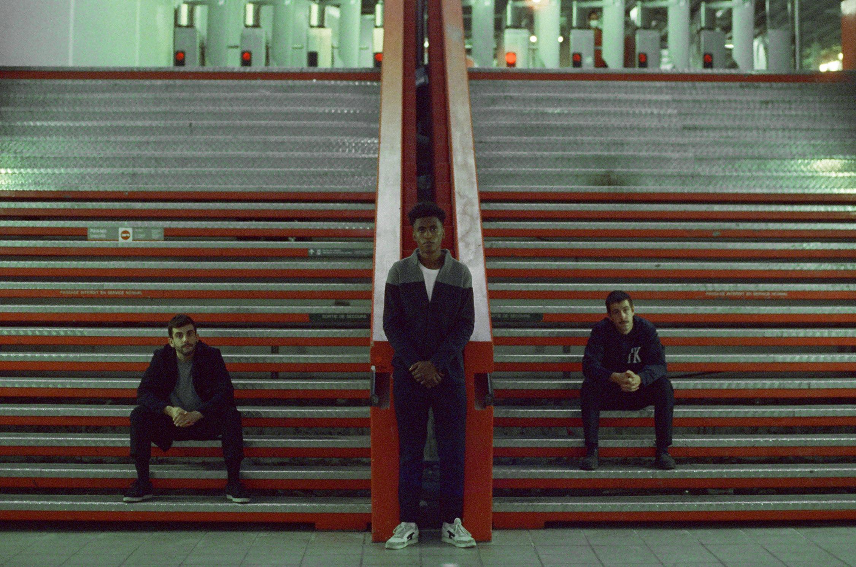 Ligne Quatre - KAO Magazine webzine et blog de musique émergente indépendante