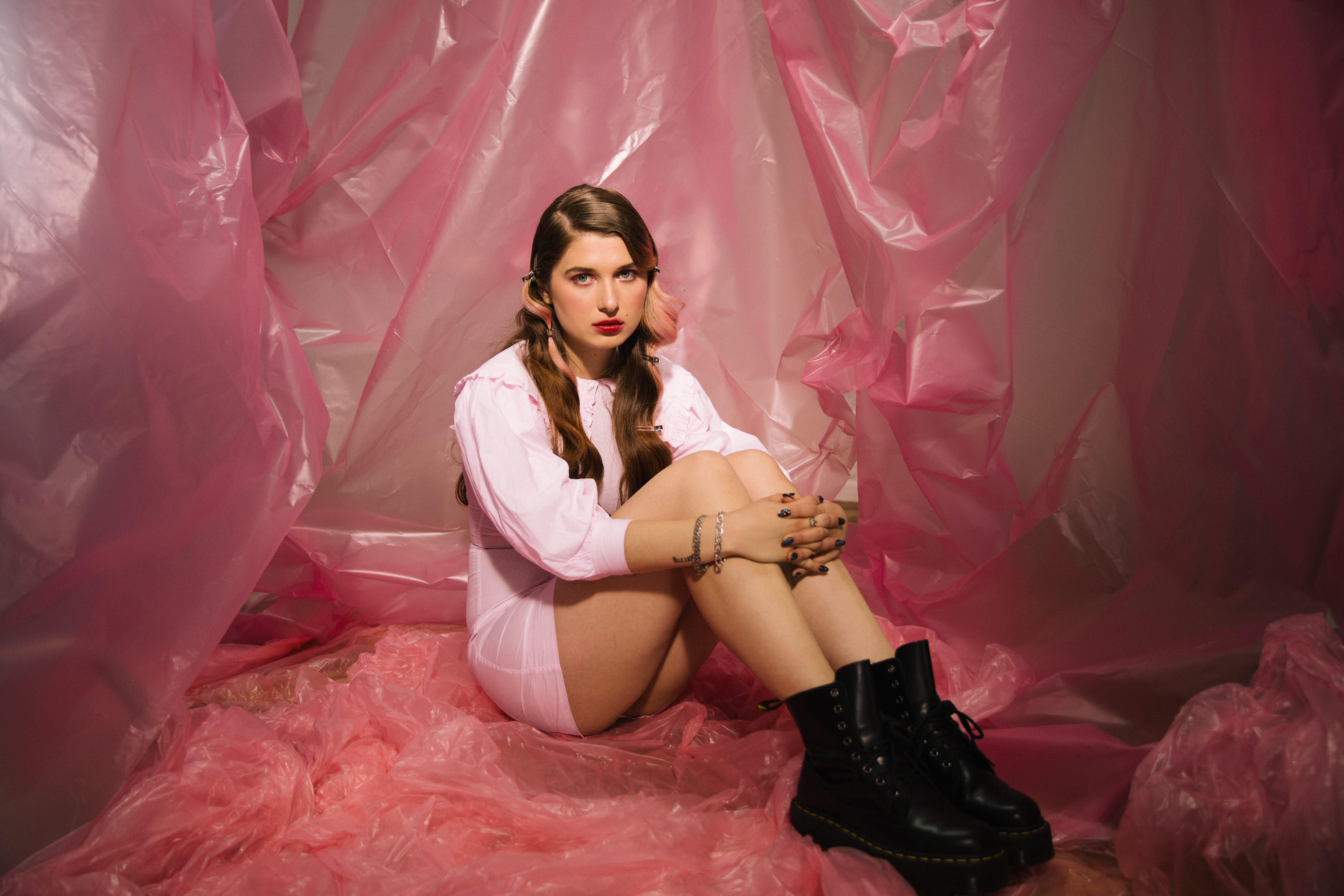 Baby Queen - KAO Magazine webzine et blog de musique émergente