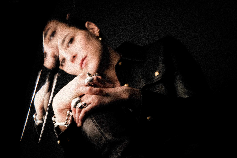 JEHNNY BETH - INTERVIEW - Musique - KAO Magazine webzine et blog de musique émergente